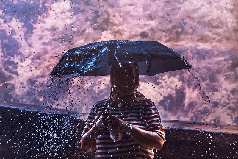 Purple rain di amedeozullojr