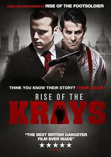 The Rise of the Krays - Tội Ác Lên Ngôi