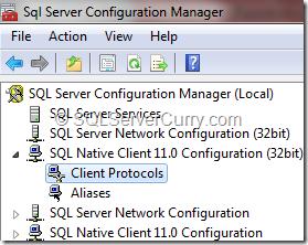 client-protocols
