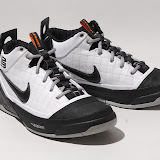 Nike Zoom LeBron Ambassador Gallery