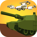 In War Tanks icon