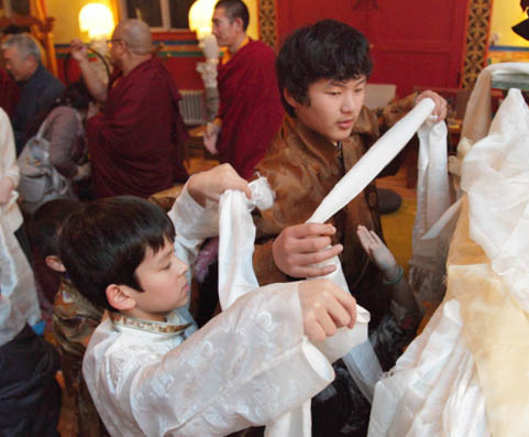 22nd Nobel Peace Prize Anniversary - Prayer/Potluck @ Sakya Monastery - 72%2B0227HHDL%2BNobel%2BAnniversary.jpg