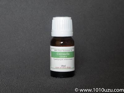 シトロネラ10 ml