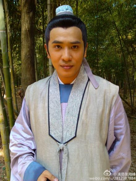 Zhang Haifeng China Actor