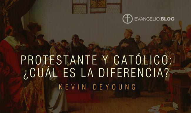 Matrimonio Catolico Protestante : Evangelio protestante y católico cuál es la diferencia