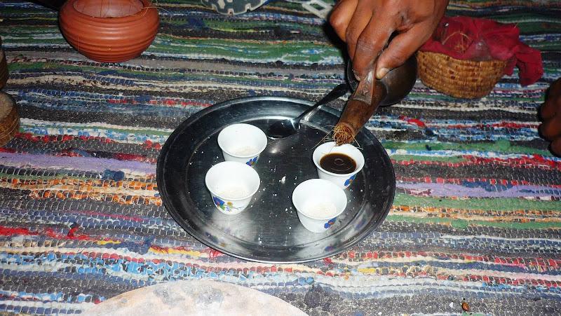 ...caffè beduino allo zenzero... di Nikaele