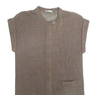 Brunello Cucinelli Knit Vest
