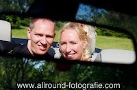Bruidsreportage (Trouwfotograaf) - Foto van bruidspaar - 167