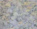 Adria bei Vasto, olio su tela, 70 x 100 cm 2007