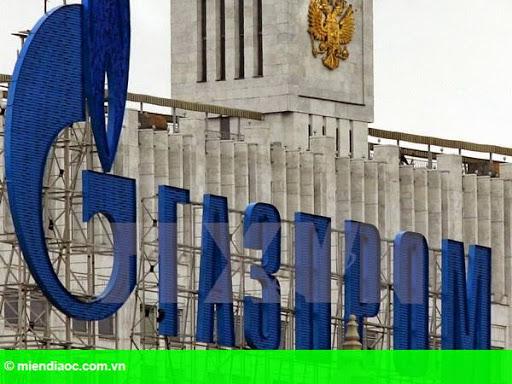 Hình 1: Công ty năng lượng Ba Lan PGNiG kiện Tập đoàn Gazprom