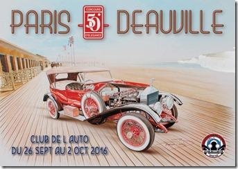 20160926 Paris-Deauville