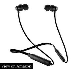 pTron Tangent Lite Wireless Earphone
