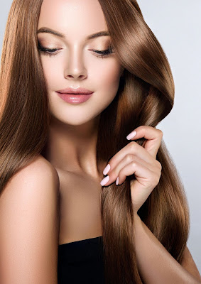 صباغة الشعر طبيعيا,العناية بالشعر