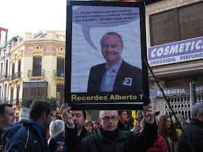Photo: Manifestació a Castelló per reclamar TV3 - FOTO: Diana Llorens