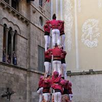 19è Aniversari Castellers de Lleida. Paeria . 5-04-14 - IMG_9400.JPG