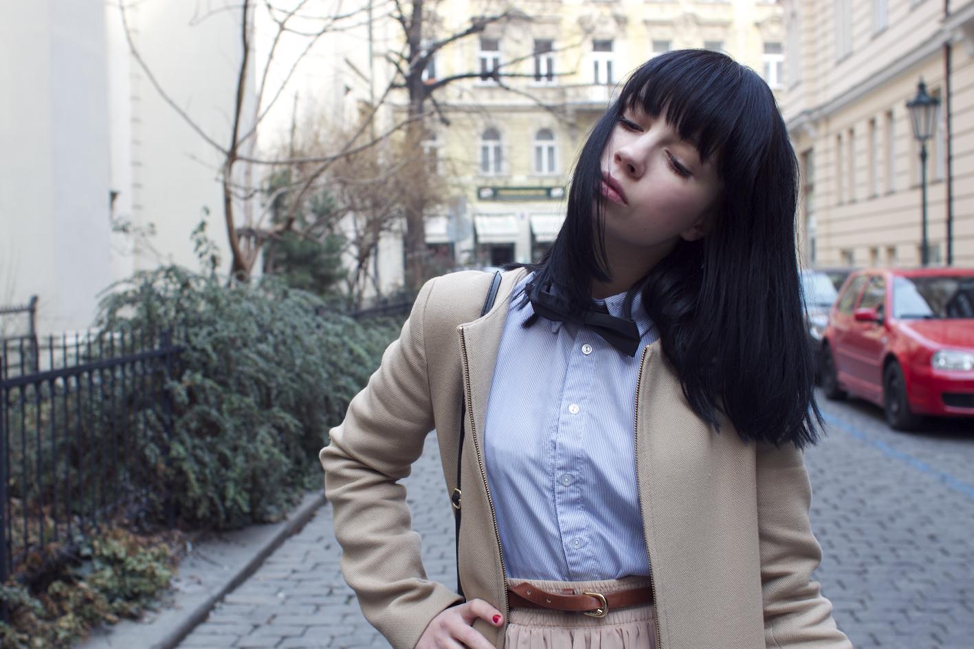 Zara jacket kabát zara