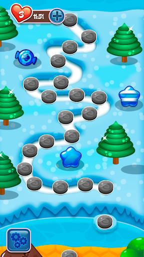 Jelly Crush apklade screenshots 1