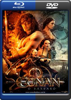 20 Conan, O Bárbaro   DVD r e BluRay 720p e 1080p
