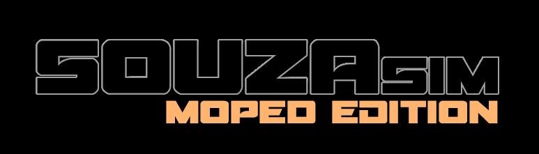 Android: SouzaSim: Moped Edition 1.9.8 Logo