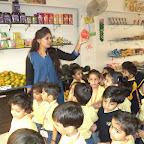 Field Trip to Fruit Market WKSN (Nursery ) 16/03/2016
