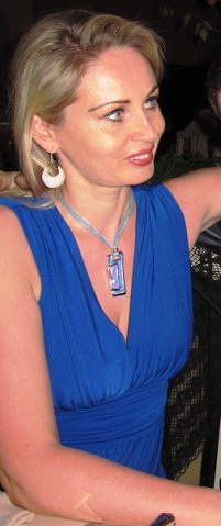 Olga Lebekova Dating Coach And Author 12, Olga Lebekova