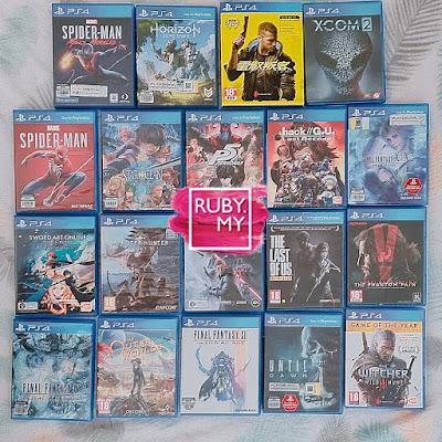Akhirnya Dapat Juga SONY PlayStation 5!