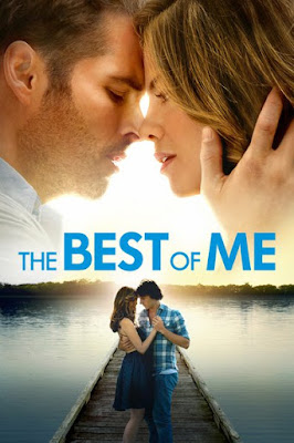 The Best of Me (2014) BluRay 720p HD Watch Online, Download Full Movie For Free