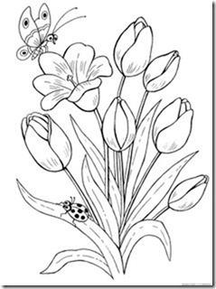 flores masdibujos  (43)