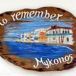 Mykonos & Environs