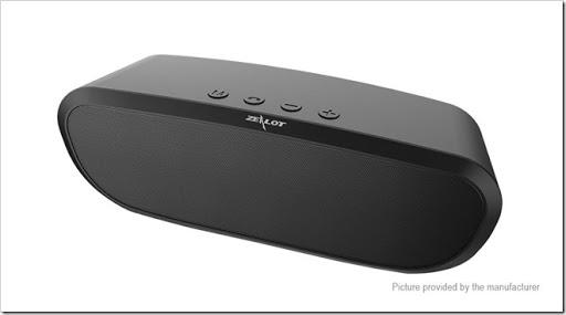 6167502 7 thumb%25255B2%25255D - 【ガジェット】「ZEALOT S5/S9 Wireless Portable Speaker」レビュー。BluetoothとFMラジオつきのコンパクトなアウトドア&モバイルスピーカー!