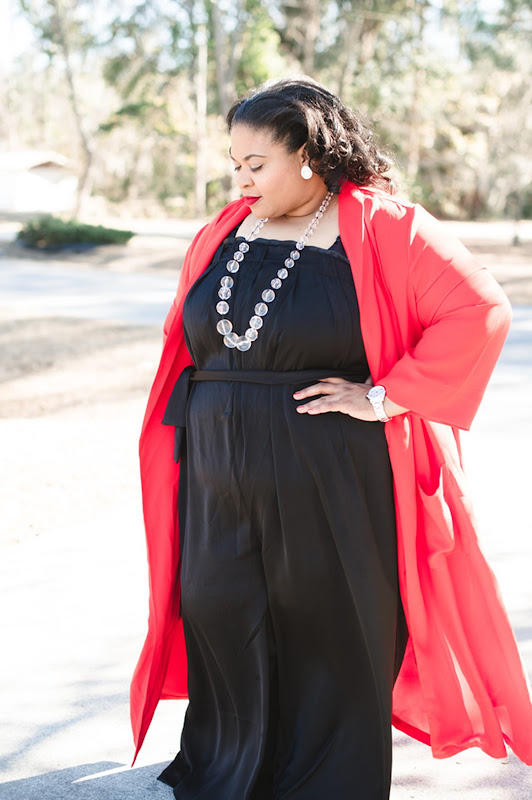The Low Country Socialite, Plus size fashion, plus size jumpsuits, savannah georgia, Georgia Blogger, Atlanta Blogger, Coastal Fashion