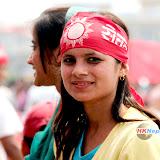 अखिल नेपाल महिला संघको छैठौं राष्ट्रिय सम्मेलन, तस्वीरः उमेश पुन / एचकेनेपाल डट कम