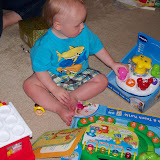 Marshalls First Birthday Party - 115_6678.JPG
