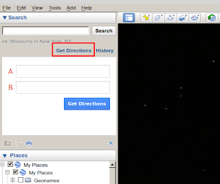 adding hyperlinks to created paths in Google Earth! (Not