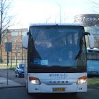 Setra van Besseling bus 43