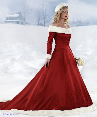 red-winter-wedding-dresses