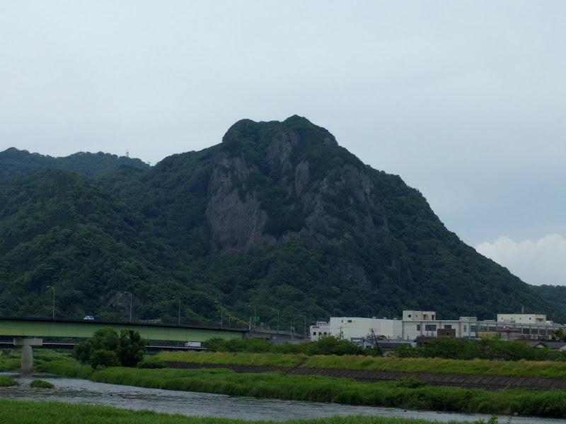 Near Shuzenji, Izu