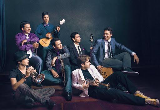 Venezuelan 7/4 Ensemble