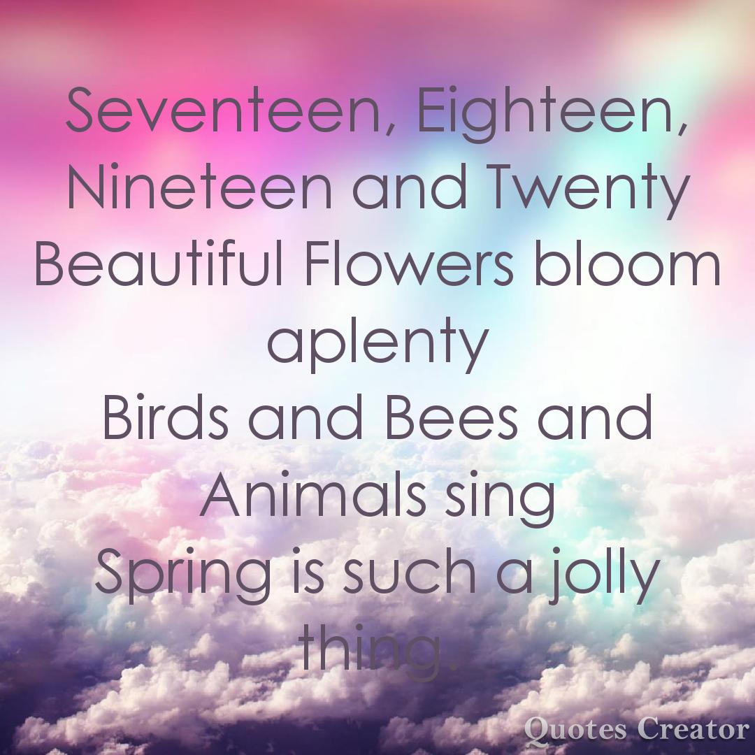 Seasons Of Life Quotes Bichismita Shasani