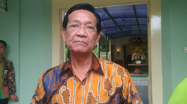 Sultan HB X soal Pramuka 'Islam Yes Kafir No': Indonesia Tak Ada Kafir