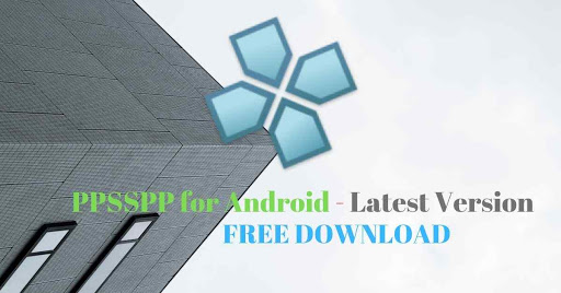 Download PPSSPP v1.9.2 (Latest Version) Apk For Android