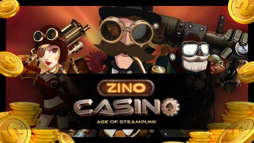 Zino Casino - Free Slots
