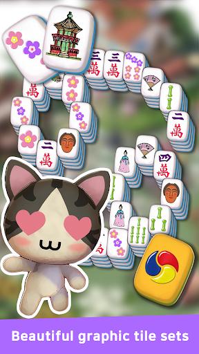 Mahjong Town Tour 1.3 screenshots 3