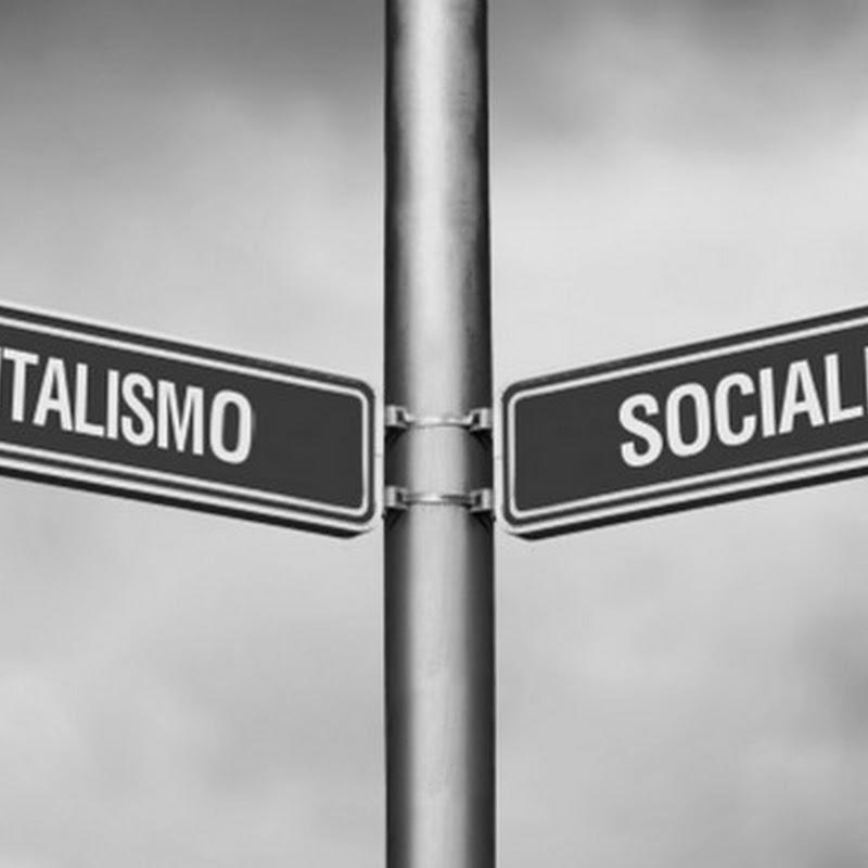 Capital x Social: uma contraposição