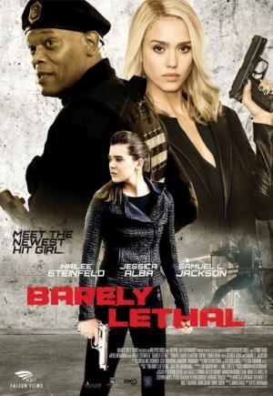 Mật Ngọt Chết Người - Barely Lethal (2015)
