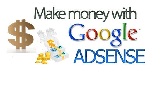 adsense image- my Techy blog
