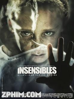Không Cảm Xúc - Painless (2012) Poster