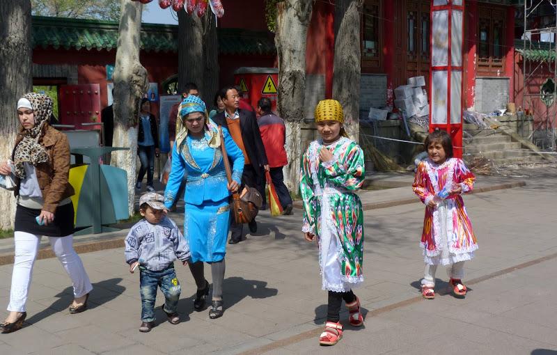 XINJIANG. Dernier jour a Urumqi - P1280784.JPG