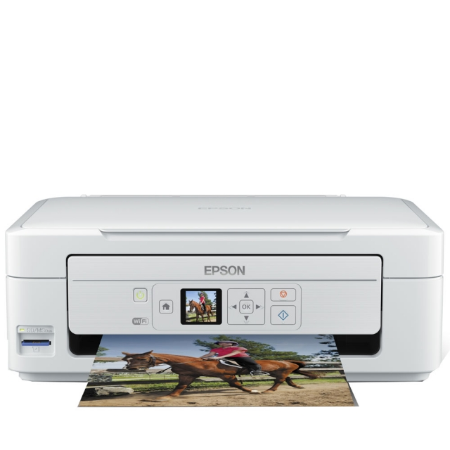 Quick download Epson Expression Home XP-315 basic driver and setup