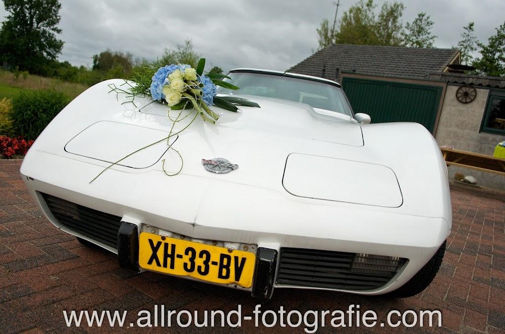 Bruidsreportage (Trouwfotograaf) - Detailfoto - 016